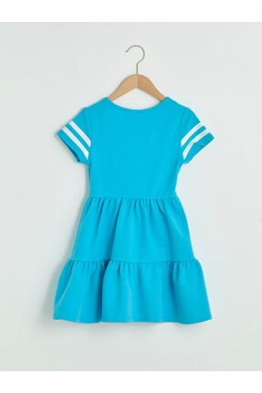LC Waikiki Çocuk Elbise 1