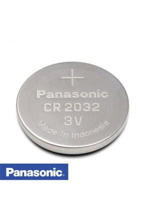 Panasonic Cr2032 Lithium Pil 5li Blister 2