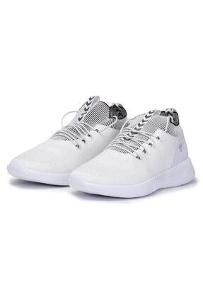 HUMMEL HMLNORAH Beyaz Erkek Sneaker Ayakkabı 101085974 1