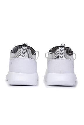 HUMMEL HMLNORAH Beyaz Erkek Sneaker Ayakkabı 101085974 2