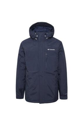Columbia Murr Peak Ii Jacket Erkek Ceket 4