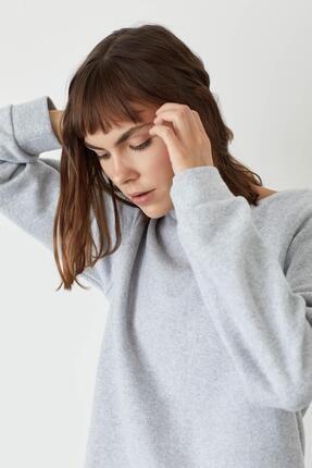 Defacto Basic Relax Fit Sweatshirt 2