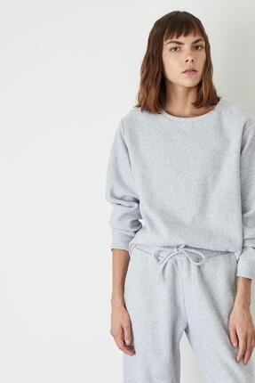 Defacto Basic Relax Fit Sweatshirt 4