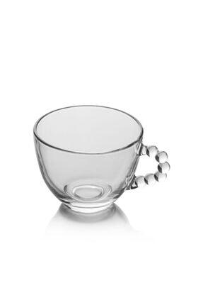 EWs 6 Lı Gırona Cam Çay Fincan Takımı 2