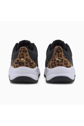 Puma Cilia Mode Leo Kadın Günlük Ayakkabı - 37321701 3
