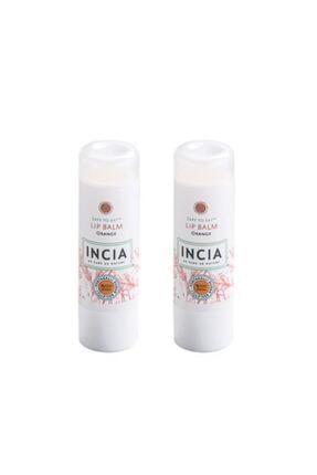 INCIA Incıa Portakallı Dudak Besleyici 1+1 0