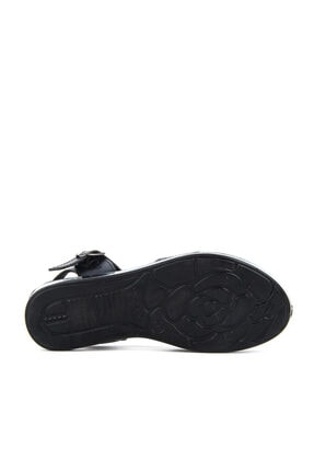 BEHTAH GEZER Kadın Taba Sandalet 3