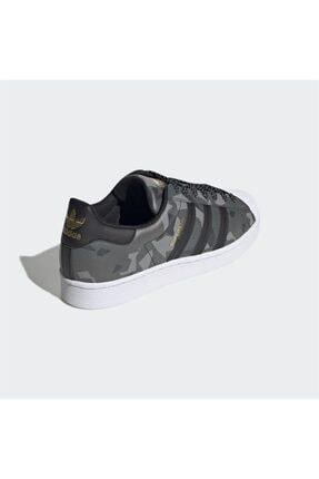 adidas Erkek Günlük Spor Ayakkabı 4