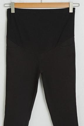 LC Waikiki Kadın Yeni Siyah Pantolon 2