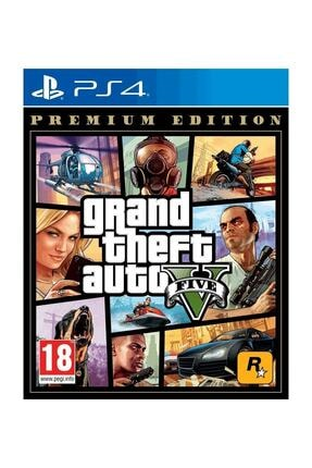 Sony Playstation 4 Slim 500 Gb + Gta V + Days Gone + God Of War + Psn (eurasia Garantili) 4
