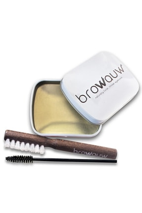 BROWWAUW Kaş  Sabitleyici Sabun 0