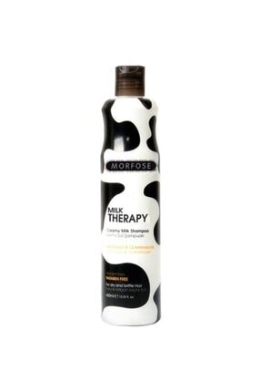 Morfose Milk Therapy Şampuan 500 ml 8681701001675 0