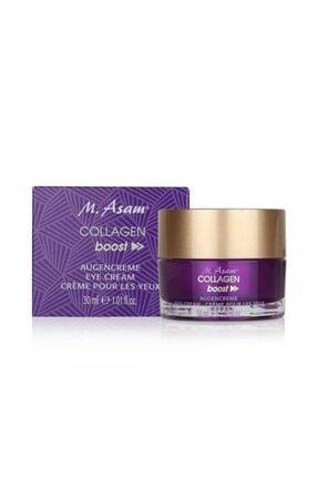MASAM Collagen Bosst Eye Cream 0