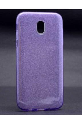Samsung Galaxy J7 Pro (j730) Uyumlu Kılıf Shiny Glitter, Simli Zarif Mükemmel Tasarım 0
