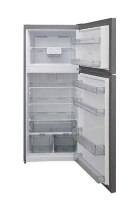 VESTEL NF4501 G A++ Çift Kapılı No Frost Buzdolabı 1