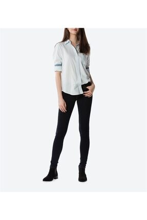 Levi's Kadın Lacivert Pantolon 17778 004 3