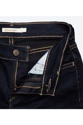 Levi's Kadın Lacivert Pantolon 17778 004 4