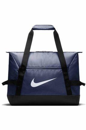 Nike Academy Team S Duff Unisex Ba5505-410 Spor Çanta 0