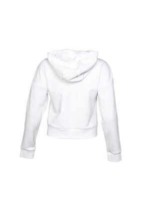 HUMMEL 920539 Kadın Beyaz Sweatshirt 920539-9003 2
