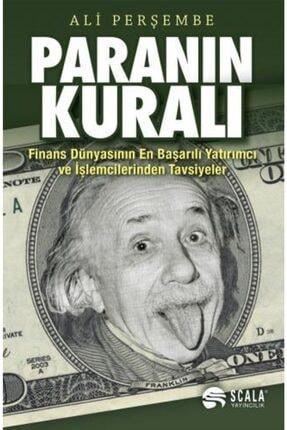 Scala Yayıncılık Paranın Kuralı 0