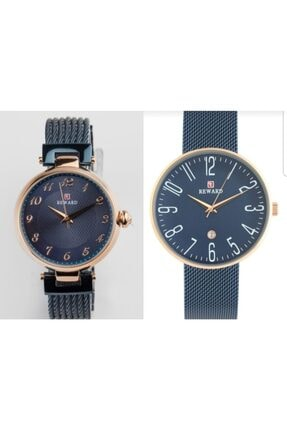 Sevgili Çift Saati RW-000428