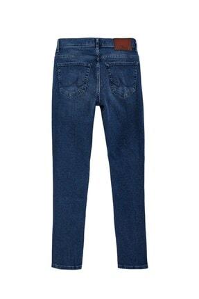 Ltb Erkek Sawyer Y Rıtmoblue Wash Koyu Mavi Jeans 1