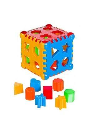 Enhoştoys Bultak Bebek Puzzle 22 Parça Çocuk Gelişim Seti Oyuncağı Bul Tak 1