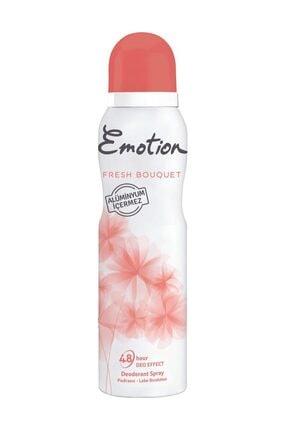 Emotion Deodorant Fresh Bouquet Emotion 0