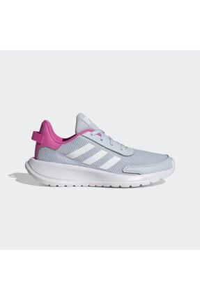 adidas TENSAUR RUN K Turkuaz Kadın Koşu Ayakkabısı 101079755 0