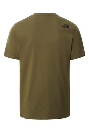 The North Face M S-s Woodcut Dome Tee-eu 1