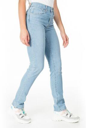 Levi's 724 Jeans KADIN KOT PANTOLON 18883 2
