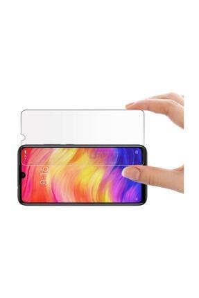 Sunix Xiaomi Redmi Note 8 Pro Uyumlu Kırılmaz Ekran Koruyucu Cam 2