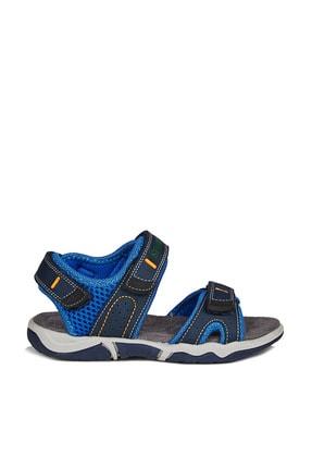 Vicco Ultron Erkek Çocuk Lacivert Sandalet 2