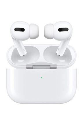 T G Beyaz  Pro Uyumlu Bluetooth 5.0 Kulaklık 0