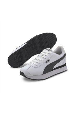 Puma Turino Stacked Kadın Günlük Ayakkabı - 37111508 3