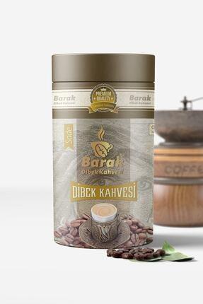 BARAK DİBEK KAHVESİ Dibek Kahvesi Sade 200gr Hediyelik Kutu 0
