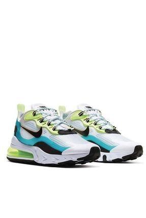 Nike Air Max 270 React Se Erkek Yürüyüş Koşu Ayakkabı Ct1265-300-yeşil 2
