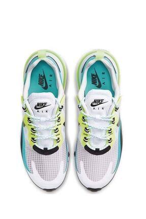 Nike Air Max 270 React Se Erkek Yürüyüş Koşu Ayakkabı Ct1265-300-yeşil 4