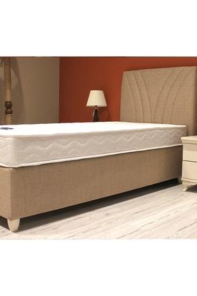 Eco Uyku Seti (Baza+başlık+yatak) 90x190 Tek Kişilik E41