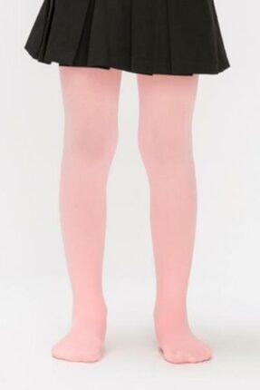 SAKS Kız Çocuk Micro 50 Külotlu Çorap 0