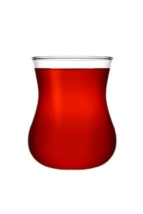 Paşabahçe Semaver Çay Bardak 3'lü 0