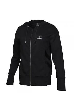 HUMMEL Kadın Siyah Günlük Stil Ceket 920969-2001 0