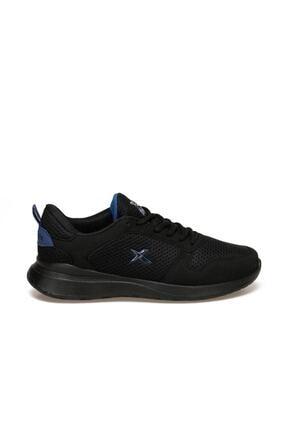 Kinetix ACTION MESH M Siyah Erkek Çocuk Sneaker Ayakkabı 100482992 1