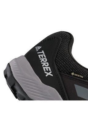 adidas TERREX GTX K Siyah Kız Çocuk Outdoor 100663048 2