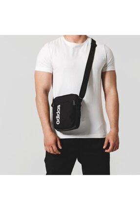 adidas LIN CORE ORG Siyah Unisex Çapraz Çanta 100481813 0
