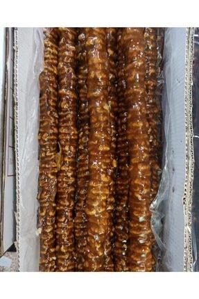 MALATYA ŞİRE PAZARI - Cevizli - Dut Pekmezli El Yapımı Sucuk Pestili - 400 gr 0