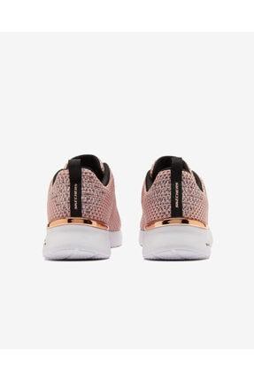 Skechers Kadın Pembe Spor Ayakkabı 4