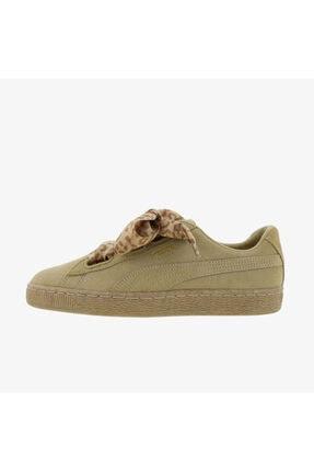 Puma Kadın Kahverengi Sneaker 365985-01 0