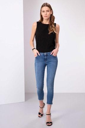 Pierre Cardin Kadın Jeans G022SZ080.000.765871 0