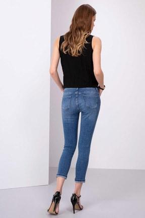 Pierre Cardin Kadın Jeans G022SZ080.000.765871 2